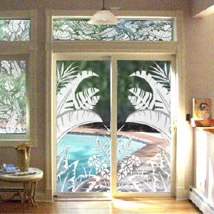 Etched Glass Decals Vinyl EtchingsVinyl Etched Glass Window - Vinyl etched glass window decals