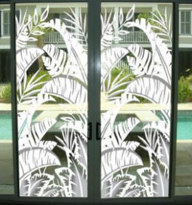 Bahama Breeze Etched Decal 3232_small